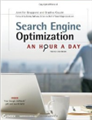 Cover of Search Engine Optimization (SEO): An Hour a Day