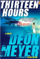 Cover of Thirteen Hours
